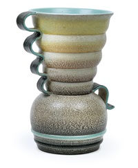 vase by nicolaj djulgheroff