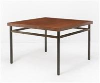 table de bridge by robert anxionnat