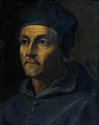 portrait d'homme en buste by flemish school-antwerp (17)