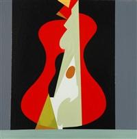 guitar by robert jacks