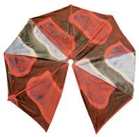 parapluie by claude viallat
