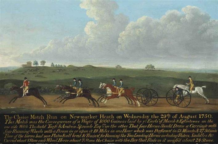 Newmarket Heath