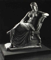 salome by william wetmore story
