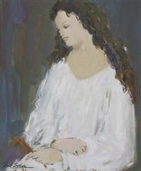 la blusa blanca by raul soldio