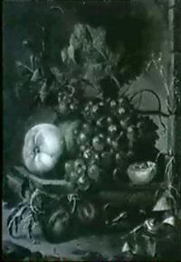 fruchtestilleben by willem grasdorp