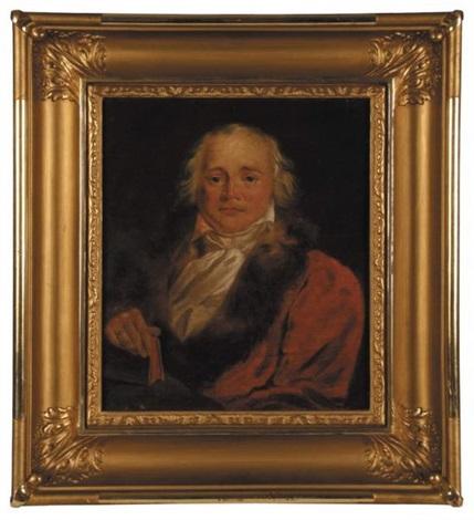 portret juliana ursyna niemcewicza by anton brodowski
