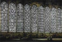 kathedrale i by andreas gursky