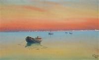 łodzie by soter jaxa-malachowski