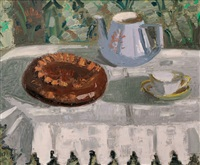 nature morte by jean couty