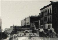 venise by alexandre raulin