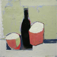 still life by tj walton