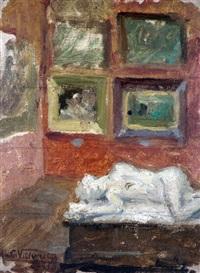 interior by miguel carlos victorica