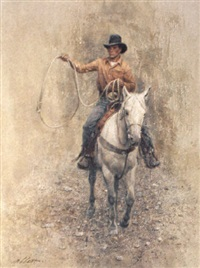 the roper by robert kennedy abbett