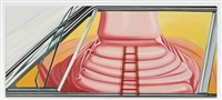 highway temple by james rosenquist