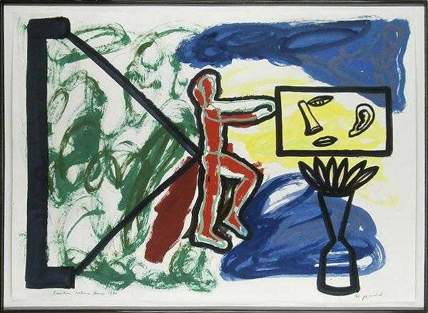 Untitled by Pinchas Cohen Gan on artnet