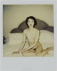 sans-titre by nobuyoshi araki