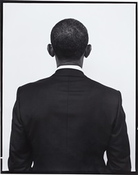 president barack obama, the white house, washington, d.c by mark seliger