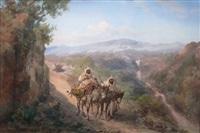 le chemin des ânes by paul pascal