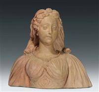 busto femminile by anonymous-italian (16)