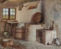 a danish utility room by wenzel ulrik tornoe
