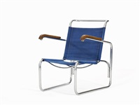 armchair after marcel breuer by marcel breuer
