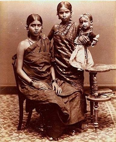 trois soeurs inde by charles t scowen scowen co