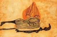 láng-szem (fire-eye) by lajos vajda
