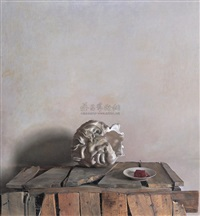 still life no. 2 by liu guoxing