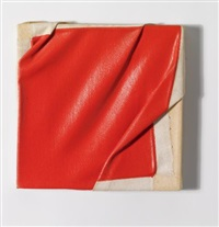 untitled by steven parrino