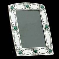 picture frame by william h. haseler
