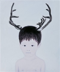 little antler by mayuka yamamoto