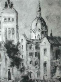 city building by victor quienen