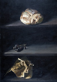 naturaleza muerta by juan lascano