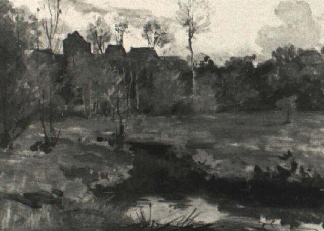 baigneville by walter griffin