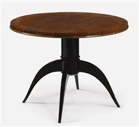 low table by jules leleu