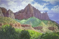 approaching zion by marlin adams