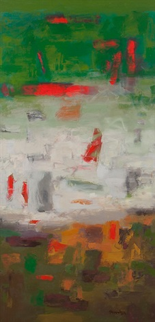 untitled by k.m. adimoolam