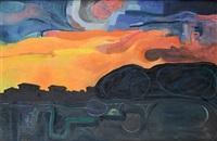 nsukka landscape by obiora udechukwu