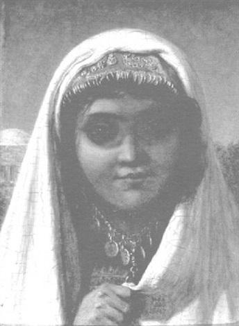 a girl of bethlehem by william j webbe webb