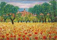 campo di fiori by antonio ialenti