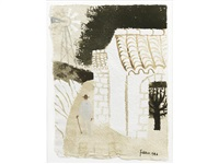 julian in france by mary fedden