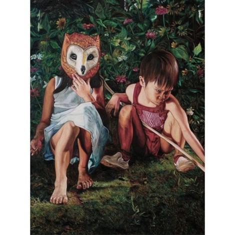 the owl and the pussycat by yasmin sison