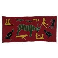 shamans and animals by irene avaalaaqiaq