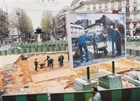 chantier de barbès-rochechouart by pierre huyghe