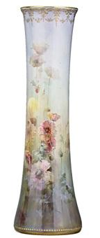 vase by edward raby