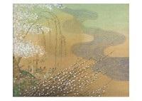 coming of spring by tatsuya ishiodori