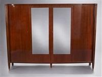 armoire by de coene freres