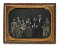 elisha cleveland family by jeremiah gurney