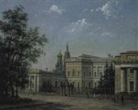 le musée russe by ivan vasil'ev