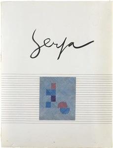 artwork by ivan serpa